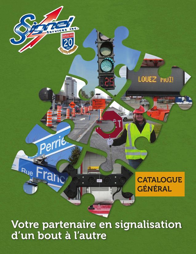 Catalogue SG03