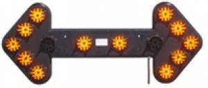 """<a href=""""http://www.signel.ca/product/fleche-de-signalisation-moulee-avec-capteur-photosensible/"""">Flèche de signalisation moulée avec capteur photosensible</a>"""