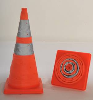 "<a href=""https://www.signel.ca/en/product/collapsible-cones/"">Collapsible cones</a>"
