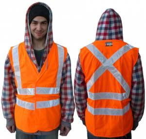 "<a href=""https://www.signel.ca/product/veste-travailleur-orange-bandes-argent/"">Veste TRAVAILLEUR orange-bandes argent</a>"