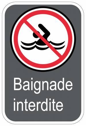 "<a href=""https://www.signel.ca/product/panneaux-norme-csa-baignade-interdite/"">Panneaux NORME  CSA : Baignade interdite</a>"