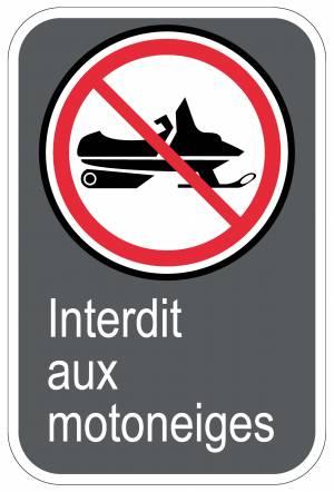 """<a href=""""https://www.signel.ca/product/panneaux-norme-csa-interdit-aux-motoneiges/"""">Panneaux NORME  CSA : Interdit aux motoneiges</a>"""