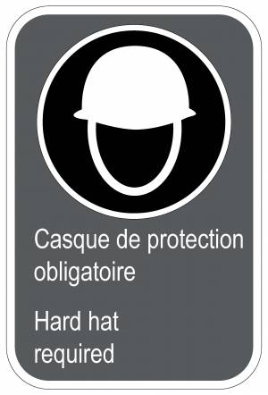 "<a href=""https://www.signel.ca/product/panneaux-norme-csa-casque-de-protection-obligatoire-hard-hat-required/"">Panneaux NORME  CSA : Casque de protection obligatoire-Hard hat required</a>"