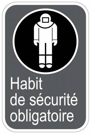 """<a href=""""https://www.signel.ca/product/panneaux-norme-csa-habit-de-securite-obligatoire/"""">Panneaux NORME  CSA : Habit de sécurité obligatoire</a>"""