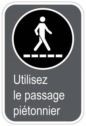 """<a href=""""https://www.signel.ca/product/panneaux-norme-csa-utilisez-le-passage-pietonnier/"""">Panneaux NORME  CSA : Utilisez le passage piétonnier</a>"""