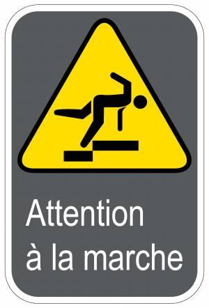 """<a href=""""https://www.signel.ca/product/panneaux-norme-csa-attention-a-la-marche/"""">Panneaux NORME  CSA : Attention à la marche</a>"""
