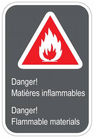 """<a href=""""https://www.signel.ca/product/panneaux-norme-csa-danger-matieres-inflammables-flammable-materials/"""">Panneaux NORME  CSA : Danger! Matières inflammables- Flammable materials</a>"""