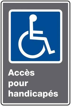 """<a href=""""https://www.signel.ca/product/panneaux-norme-csa-acces-pour-handicapes/"""">Panneaux NORME CSA : Accès pour handicapés</a>"""