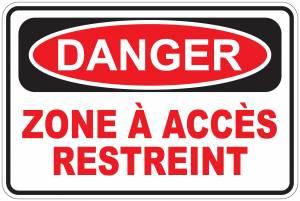"""<a href=""""https://www.signel.ca/product/panneaux-norme-osha-danger-zone-a-acces-restreint/"""">Panneaux NORME OSHA : Danger : Zone à accès restreint</a>"""