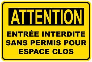 """<a href=""""https://www.signel.ca/product/panneaux-norme-osha-attention-entree-interdite-sans-permis-pour-espace-clos/"""">Panneaux NORME OSHA : Attention : Entrée interdite sans permis pour espace clos</a>"""