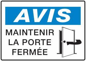 """<a href=""""https://www.signel.ca/product/panneaux-norme-osha-avis-maintenir-la-porte-fermee/"""">Panneaux NORME OSHA : Avis : maintenir la porte fermée</a>"""