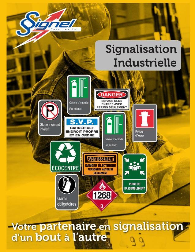Signalisation Industrielle
