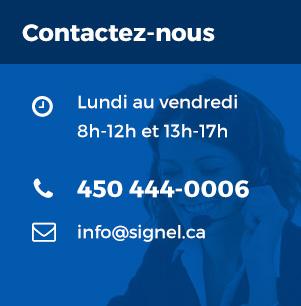 Signel Services