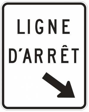 """<a href=""""https://www.signel.ca/product/p-60-g-ligne-darret-gauche/"""">P-60-G Ligne d'arrêt gauche</a>"""