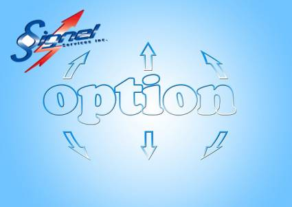 option-Signel