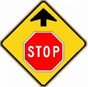 "<a href=""https://www.signel.ca/product/signal-avance-de-stop-d-010-1s/"">Signal avancé de stop D-010-1S</a>"