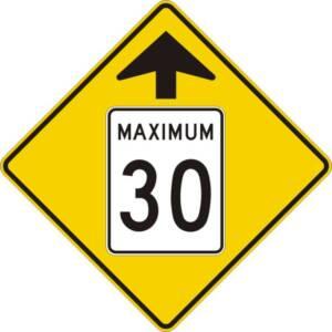 """<a href=""""https://www.signel.ca/product/signal-avance-de-limite-de-vitesse-maximum-30/"""">Signal avancé de limite de vitesse – maximum 30</a>"""
