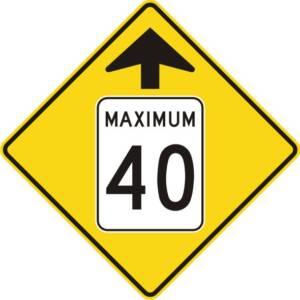 """<a href=""""https://www.signel.ca/product/signal-avance-de-limite-de-vitesse-maximum-40/"""">Signal avancé de limite de vitesse – maximum 40</a>"""