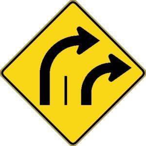 """<a href=""""https://www.signel.ca/product/signal-avance-de-direction-des-voies-tourner-a-droite-2-voies/"""">Signal avancé de direction des voies tourner à droite 2 voies</a>"""