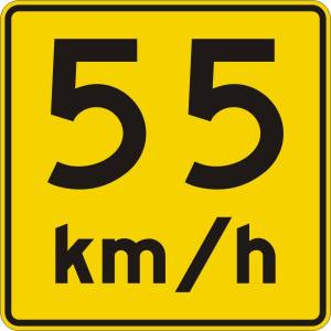 "<a href=""https://www.signel.ca/product/panonceau-vitesse-recommandee-55-kmh/"">Panonceau vitesse recommandée 55 km/h</a>"