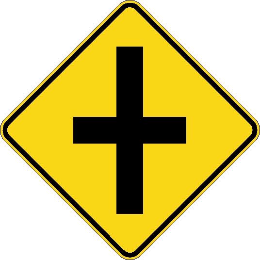 intersection en croix signel services. Black Bedroom Furniture Sets. Home Design Ideas