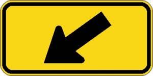 """<a href=""""https://www.signel.ca/product/panonceau-de-localisation-dun-passage-fleche-oblique-a-gauche-pose-a-droite-de-la-route/"""">Panonceau de localisation d'un passage flèche oblique à gauche (posé à droite de la route)</a>"""