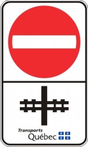 """<a href=""""https://www.signel.ca/product/acces-interdit-sur-lemprise-ferroviaire-du-mtq/"""">Accès interdit sur l'emprise ferroviaire du MTQ</a>"""