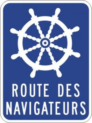 """<a href=""""https://www.signel.ca/product/jalonnement-le-long-de-la-route-ou-du-circuit-touristiqueroute-des-navigateurs/"""">Jalonnement le long de la route ou du circuit touristique: Route des Navigateurs</a>"""