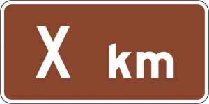 "<a href=""https://www.signel.ca/product/panonceau-x-km-2/"">Panonceau X km</a>"