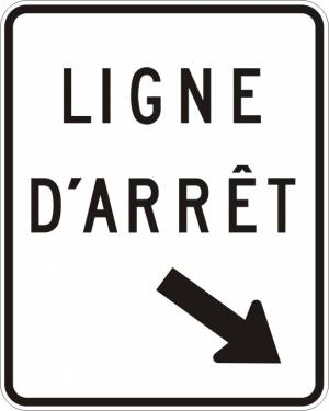 """<a href=""""https://www.signel.ca/en/product/ligne-darret/"""">LIGNE D'ARRÊT</a>"""