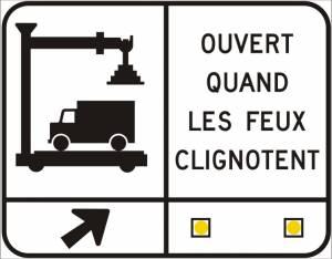 """<a href=""""https://www.signel.ca/product/postes-et-aires-de-controle-routier-avec-feux-clignotants-tole/"""">Postes et aires de contrôle routier avec feux clignotants (Tôle)</a>"""