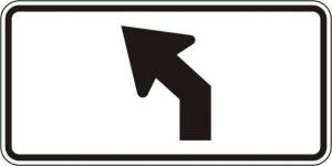 """<a href=""""https://www.signel.ca/product/panonceau-de-direction-avancee-oblique-a-gauche/"""">Panonceau de direction avancée oblique à gauche</a>"""