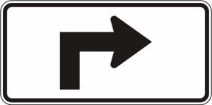 """<a href=""""https://www.signel.ca/product/panonceau-de-direction-avance-vers-la-droite/"""">Panonceau de direction avancé vers la droite</a>"""