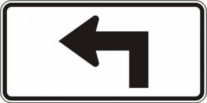 """<a href=""""https://www.signel.ca/product/panonceau-de-direction-avance-vers-la-gauche/"""">Panonceau de direction avancé vers la gauche</a>"""