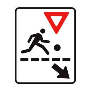 """<a href=""""https://www.signel.ca/en/product/passage-pour-enfants-pres-dun-terrain-de-jeux-fleche-a-droite/"""">Passage pour enfants près d'un terrain de jeux, flèche à droite</a>"""