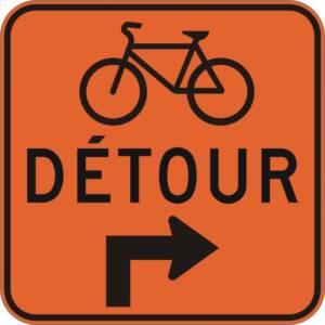 """<a href=""""https://www.signel.ca/product/detour-a-droite-pour-bicyclette-t-090-8-d/"""">Détour à droite pour bicyclette T-090-8-D</a>"""