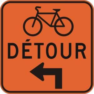 """<a href=""""https://www.signel.ca/product/detour-bicylette-fleche-a-gauche-t-090-8-g/"""">Détour bicylette, flèche à gauche T-090-8-G</a>"""